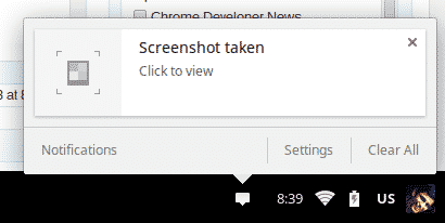 chromebook  How To Take Screenshot on a Chromebook