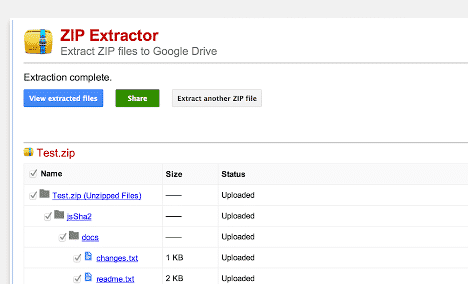 How to Extract Zip Files on a Chromebook - Chrome Story