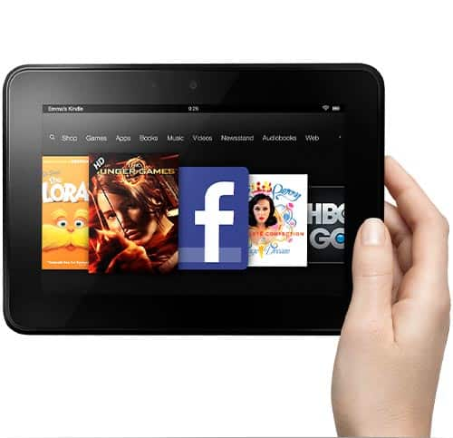 android  Google Chrome for Kindle Fire HD   Not That Far!