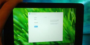 chromebook  Video   Chromium OS on Nexus 7