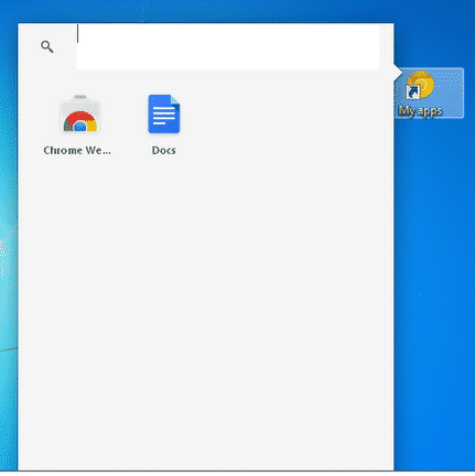 chrome news  How To Get Chromebook Like App Menu In Chrome