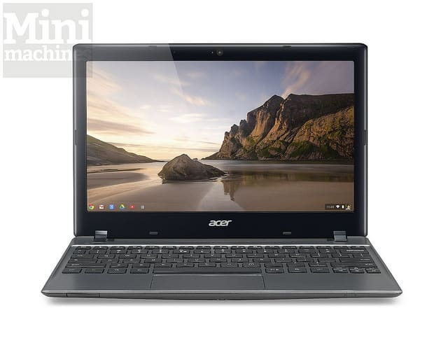 chromebook  New Acer Chromebook?  (No, Not ARM)
