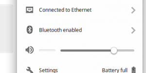 chromebook  Bluetooth On Chrome OS Now Supports Advanced Audio Distribution Profile (A2DP)