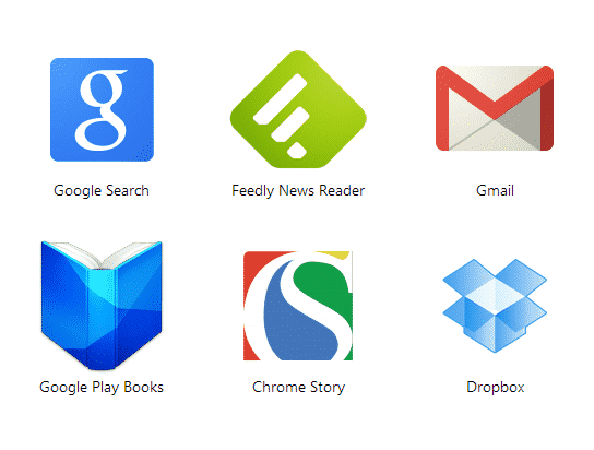 chrome extensions  Introducing Chrome Story, The Web App : )