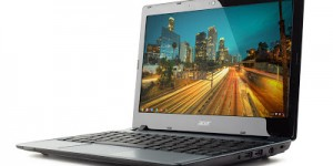 chromebook  Acer Upgrades RAM, Battery, and Price of C7 Chromebook and Calls It C710 2055