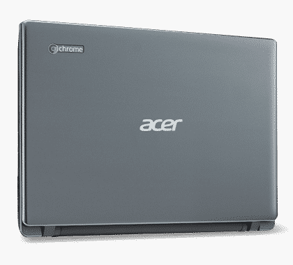 chromebook  A New $299.99 Acer Chromebook with Better Specs