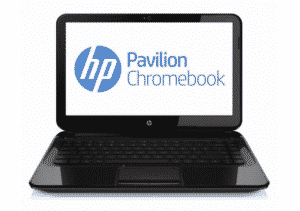 chromebook  HP Pavilion Chromebook Set for February 17th Release