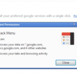 How To View Permissions for Chrome Extensions You Have Installed