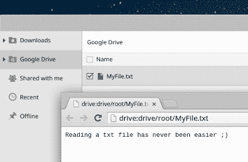 chromebook  Chrome OS Files App and Google Drive Gets Some Love   Works Way Better Now!