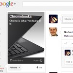 chrome news  The Great List Of Chrome Extensions For Google Plus
