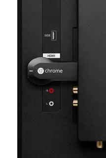 chromecast-on-tv