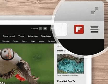 chrome extensions  + Flip It Extension from Flipboard   Single Click to Add Content to your Flipboard Magazines