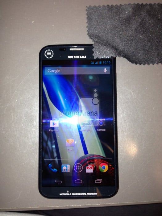android  Chrome, the Default Browser on Motorola X?