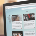 Onefeed Puts a RSS & Social Feed Reader on your New Tab Page