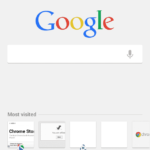 New Tab Page on Chrome for Android Gets A New Design, Complete with Google Search
