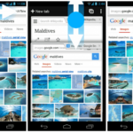 Chrome for Android Gets New Gestures and Search By Image