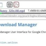 Better Download Managers for Chrome? Yes We Can!