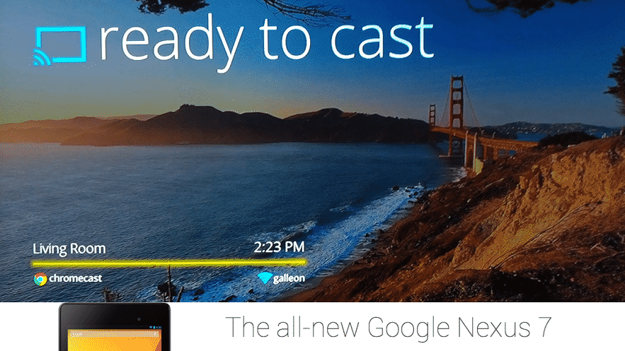 chromecast  Google Has Plans to Monetize Chromecast?
