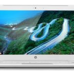 HP Chromebook 14 2013 with Haswell Hands-on