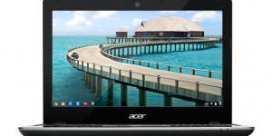 chromebook  Acers Touchscreen Chromebook with 8GB RAM and Haswell is Coming in December for About $544