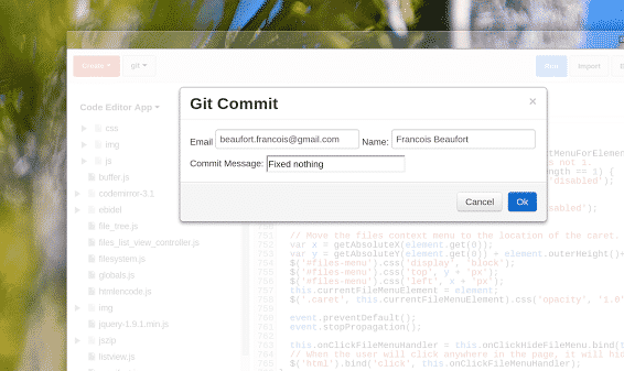 chromebook  Default Port Forwarding and Git Integration for Your Chromebook