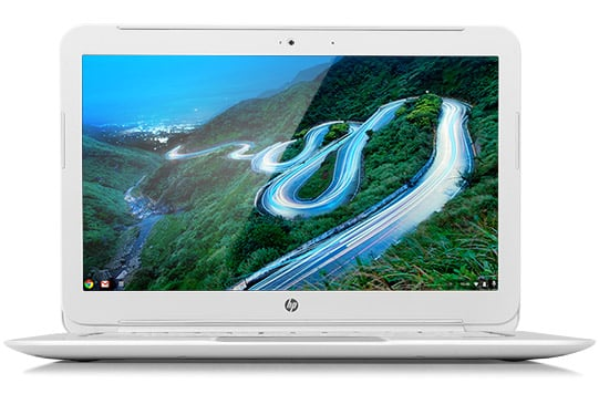 chromebook  Acer and HP Chromebooks Coming to India on October 17