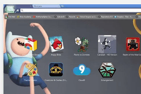 themes  Top 10 Google Chrome Themes of 2013