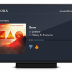 Pandora Now Supports Google Chromecast