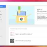 Meet the New Chromebook Help App