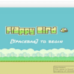 Play Flappy Bird on Chrome