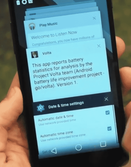 android Android Ls Recent Apps Menu Will Show Open Chrome Tabs Too