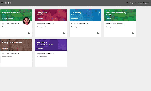 Google Classroom Extension For Chrome Is Now Available