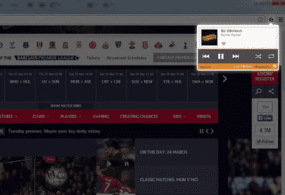 chrome extensions  Tweak Google Play Music on Chrome with Better Music