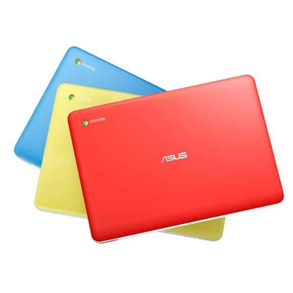 chrome news  ASUS Launches C200 And C300 Chromebooks In Australia #chromeweekender
