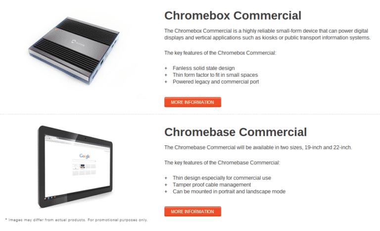 Chrome Story – Page 99 – Chrome OS Made Simple!
