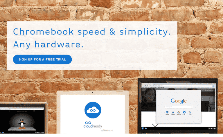 Google Invests In Neverware, The Company Behind