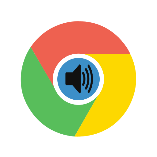 Chrome-audio