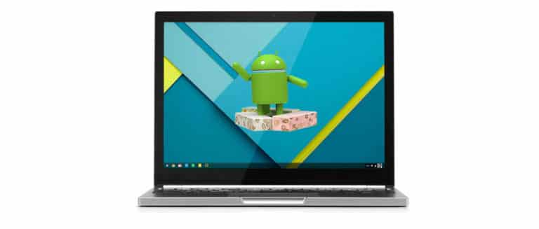 Chromestory - Android Nougat 7.1.1 Comes To Asus C302