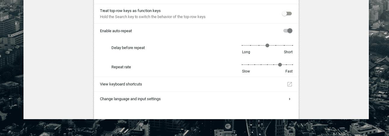 Chromebooks Get Keyboard